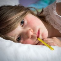 Acetona. Enfermedades de los niños