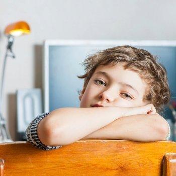 Cómo se puede prevenir la depresión infantil