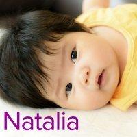 Día de la Santa Natalia, 27 de julio. Nombres para niñas