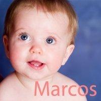 Día del Santo Marcos, 29 de marzo. Nombres para niños