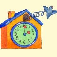The Cuckoo. Canción infantil en inglés