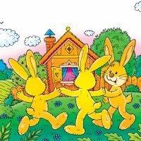 Hokey Pokey. Canción para bailar en inglés con los niños