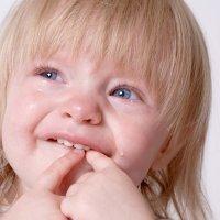 Herpes infantil en niños y bebés