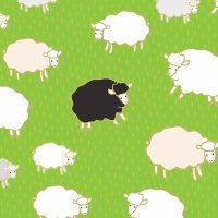 Baa, baa, black sheep. Canción para aprender inglés