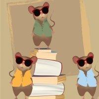 Three blind mice. Canción para aprender inglés con los niños