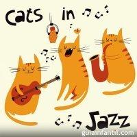 Canciones de animales en inglés para niños