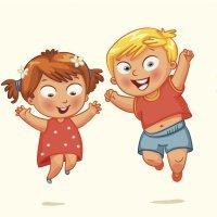 Canciones en inglés para bailar con los niños