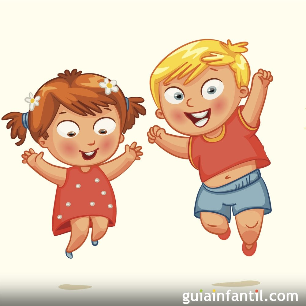 Canciones en ingl s para bailar con los ni os - Bebes dibujos infantiles ...