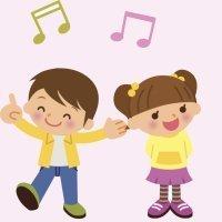 Canciones en inglés para los niños