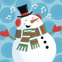 White Christmas. Villancicos en inglés para niños