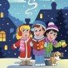 Leet it Snow