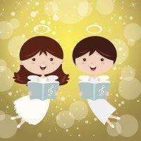 We wish you a Merry Christmas. Villancicos en inglés para niños