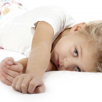 Enuresis infantil. El niño no controla la orina