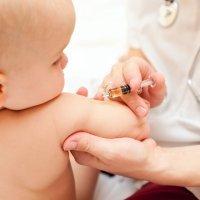 Calendario vacunación infantil 2017