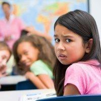 Consecuencias del acoso escolar