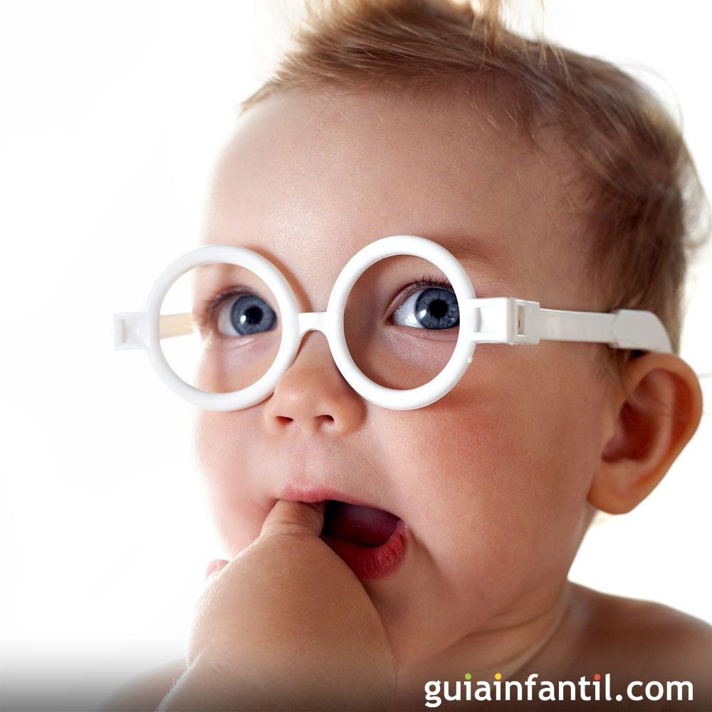 La visión de niños y bebés d6cf2c41fe3
