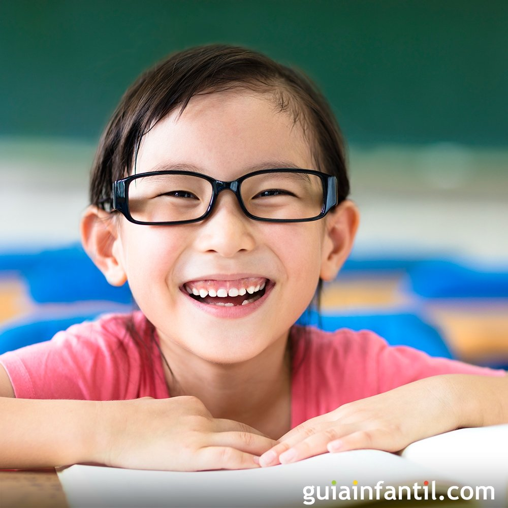 356a973b8b Niños y bebés con gafas