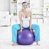 Ejercicios de Kegel para la embarazada
