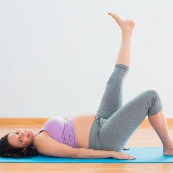 La hinchazón durante el embarazo