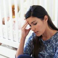 Qué se puede hacer contra la depresión posparto