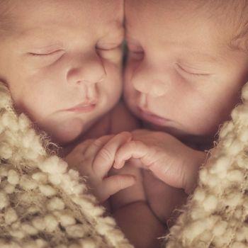 Parto de gemelos o mellizos