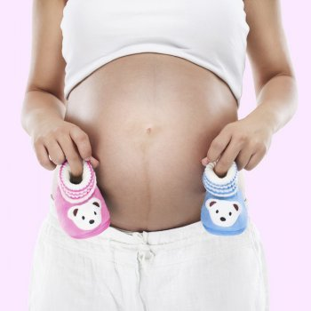 La tabla china para saber el sexo del bebé