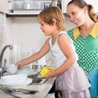 Cómo enseñar a los niños a colaborar o cooperar