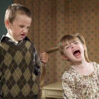 Consecuencias de una conducta agresiva en los niños