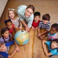 La escuela infantil. La escuela y los niños