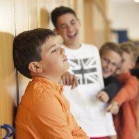 El acoso escolar entre niños de 8 a 10 años