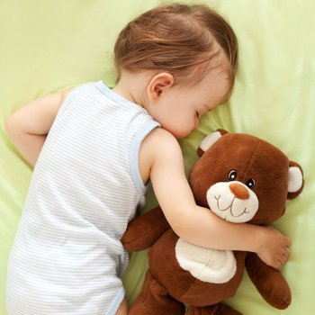 El Sueño infantil