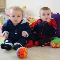 Adaptación a la guardería de bebés de 3 a 24 meses