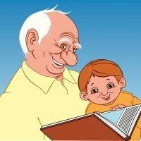 Cuentos infantiles de abuelos y abuelas