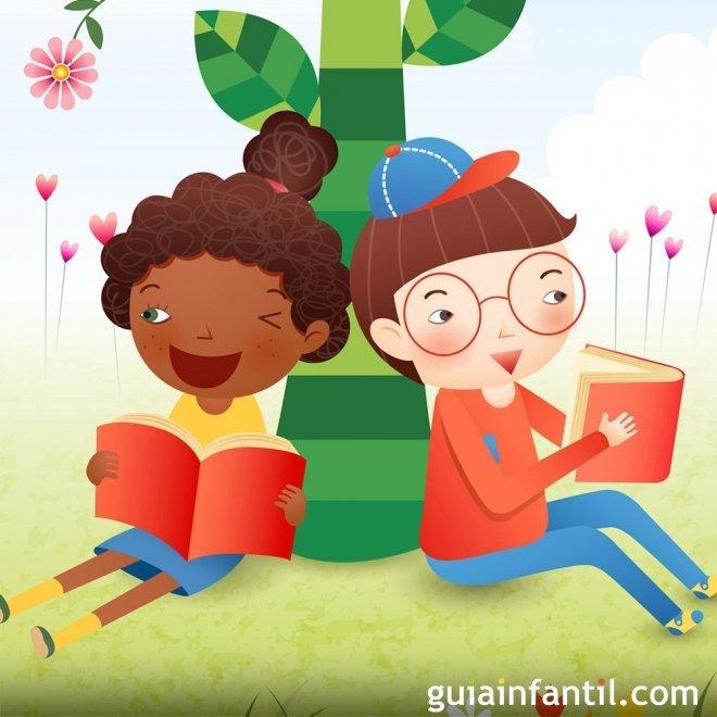 Cuentos infantiles sobre la amistad
