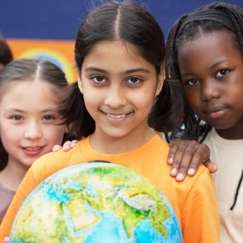 Convención de los Derechos para los niños