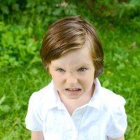 Cuentos para niños con conducta agresiva