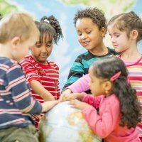 Hablando de Derechos con los niños