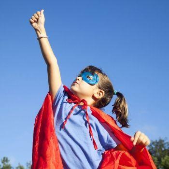 Una buena autoestima en niños