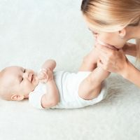 Beneficios del masaje para los padres