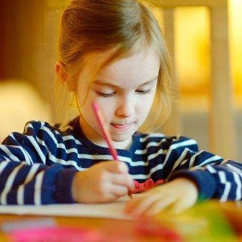 Los deberes escolares en la infancia