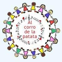 Al corro de la patata. Canciones infantiles