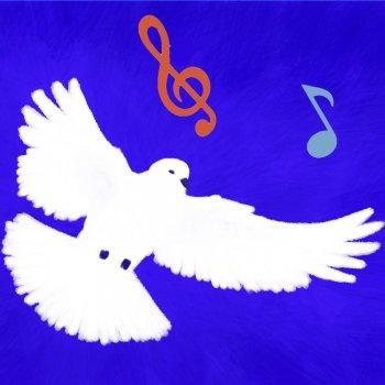 La paloma blanca