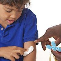 Síntomas y tratamiento para la anemia en los niños