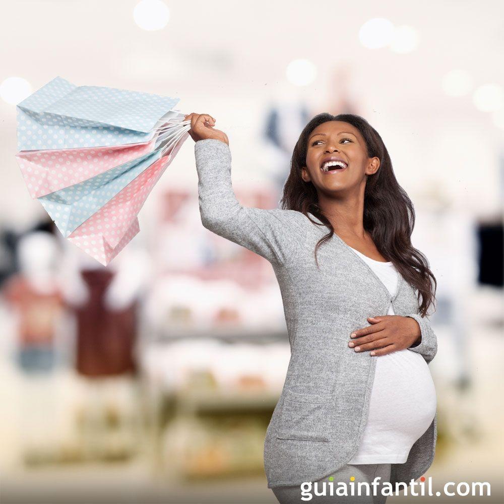 Lista De Cosas Para Bebes Recien Nacidos.Compras Para El Nacimiento Del Bebe