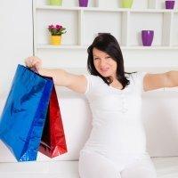 Consejos de compras para el bebé antes del parto