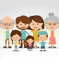 Cuentos infantiles sobre la familia