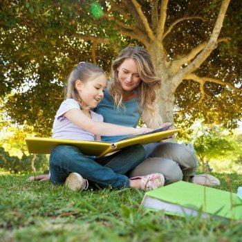 Cuentos infantiles sobre la naturaleza