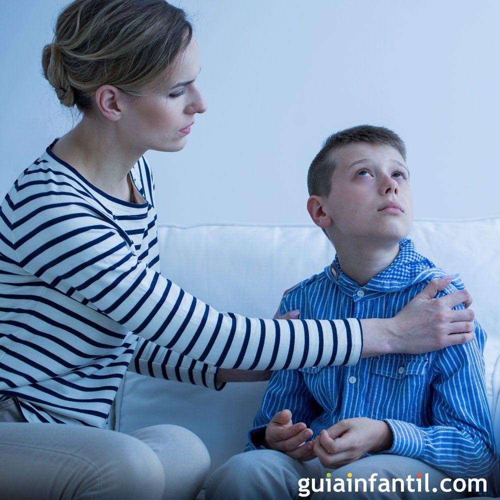 Resultado de imagen para niño autista