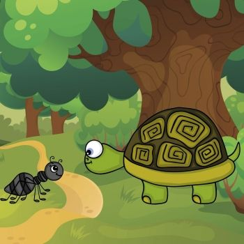Uga la tortuga