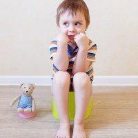 Tratamiento de enuresis: cuanto antes mejor